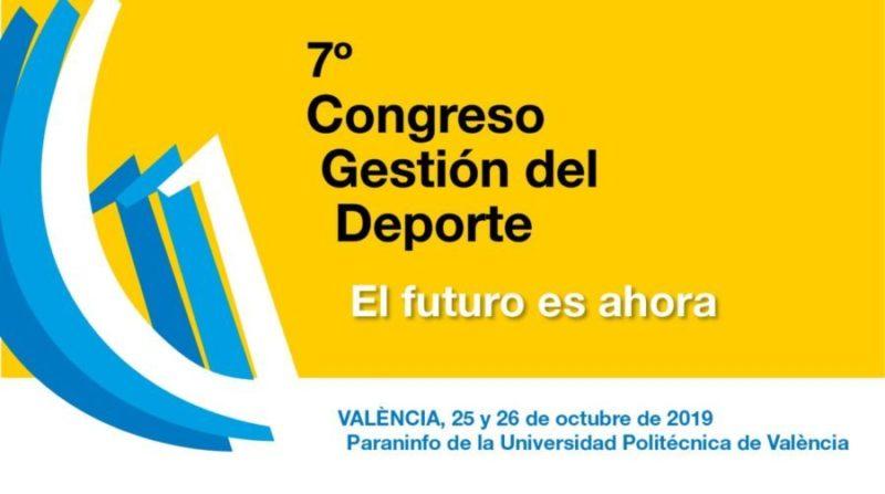 Congreso Gestion Deporte Valencia GEPACV